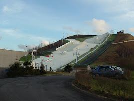 Piste de Ski Noeux les Mines