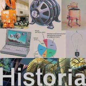 Página de Historia