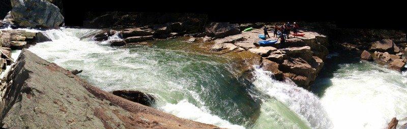 Creek West Virginia