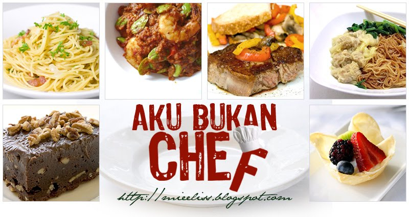 Aku Bukan Chef