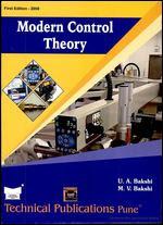 electrical  electronics engineering books modern control theory bakshi