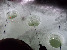 Iowa Ice Fishing