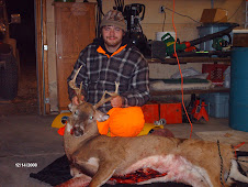 Shotgun Hunt 2008