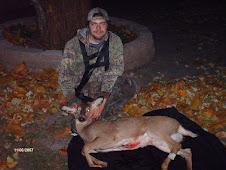 Bow Hunt 2007