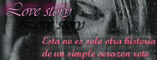 Love story...♥