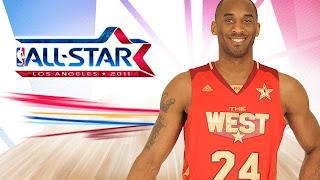 Kobe All Star 2011