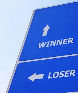Pemenang VS Pecundang