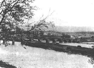 """""""Rimski"""" most na Buni"""