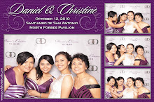 Wedding day, October 12, 2010