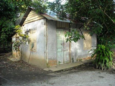 Ini Studio Keme dari luor