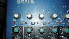 Yamaha Mixer
