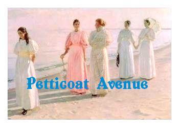 Petticoat Avenue