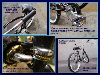 Free Advice On How To Fix Your Bicycle The Chief Beach Cruiser By