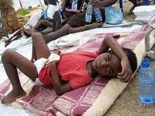 Foto 0 en  - Emergencia Medica por Colera en Haiti