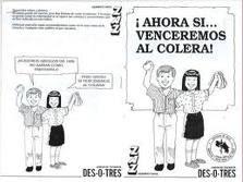 Foto 0 en  - Suben a 111 los afectados por Colera en Venezuela