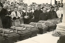 Martyrs of Spains Civil War