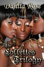 The Collettes Trilogy (Print Volume)