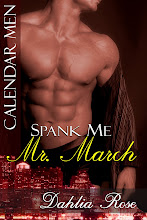 Spank Me Mr. March