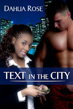 Text In The City