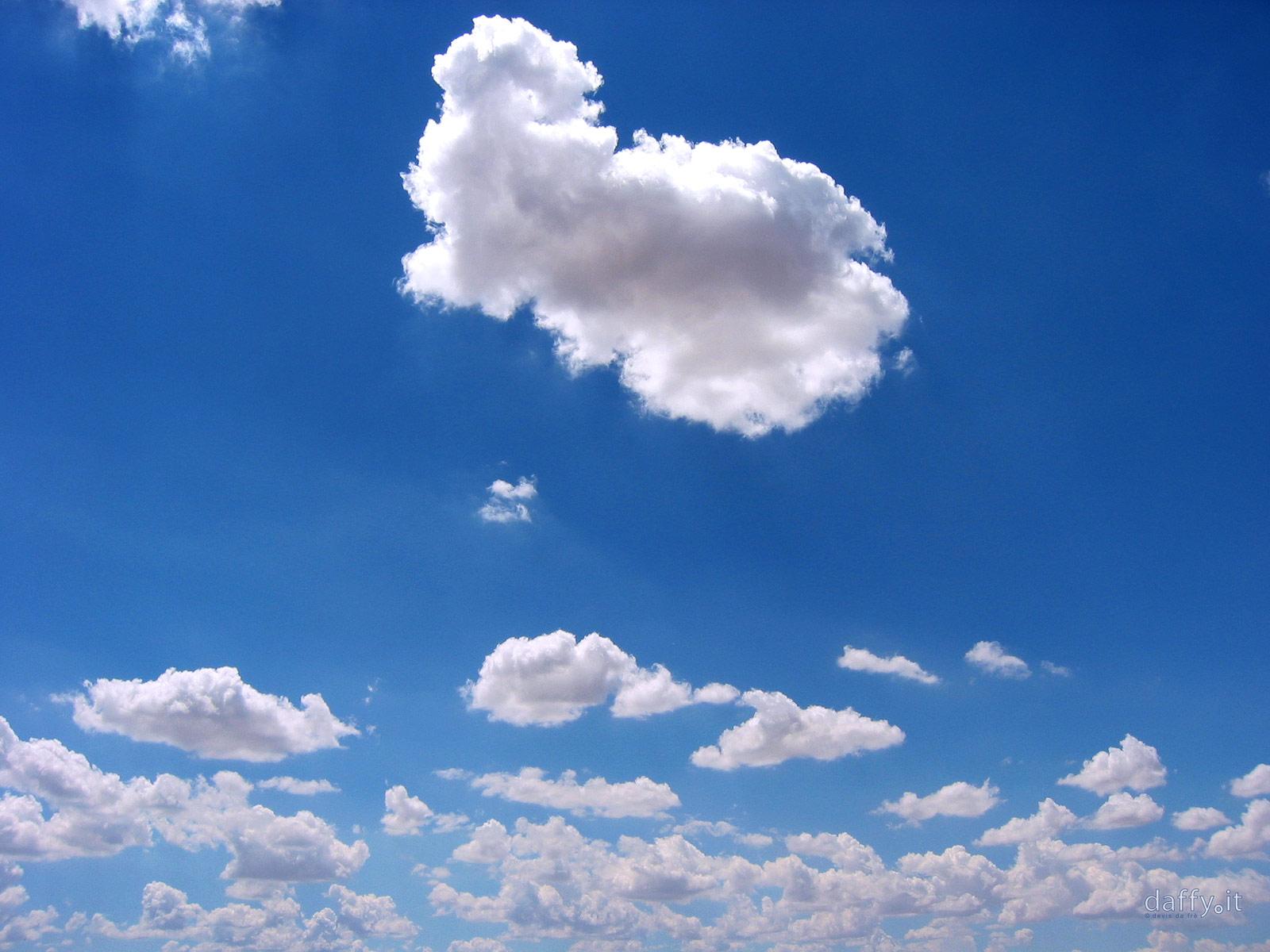 Mi Mundo Según YO: Nuestro límite es el cielo...
