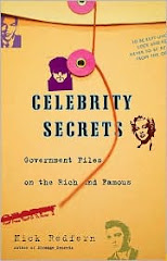Celebrity Secrets, US Edition, 2007