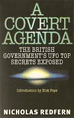 A Covert Agenda, UK Edition, 1997