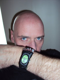 The Latest in Fashion - The Sasqwatch!