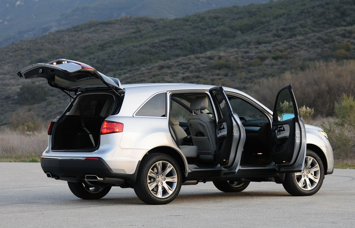 All Types 2010 mdx : 2010 MDX Acura | AUTOS | CAR