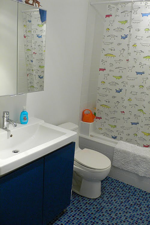 Kids BathRoom Design