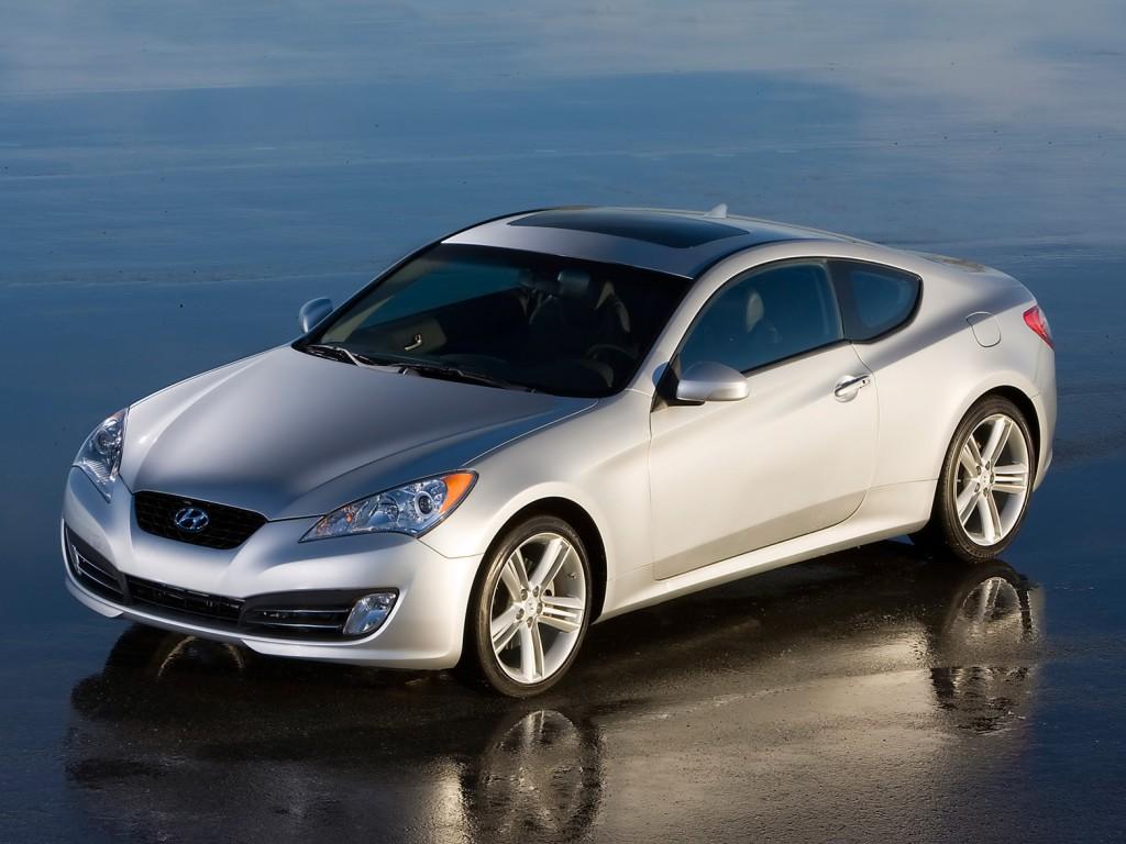 2011 New Hyundai Genesis Auto Car Reviews
