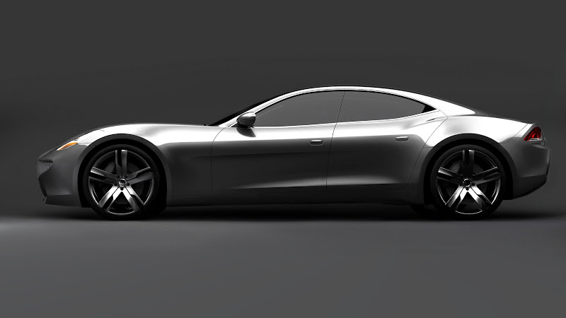 2011 Tesla Roadster 2.5 Sport Wallpaper