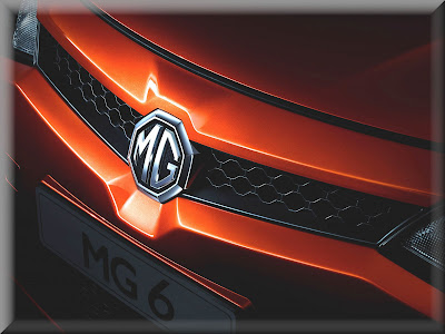 MG6 Review Specification