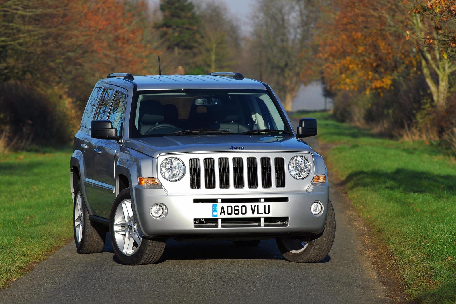 jeep patriot 2 2 crd specification autos car. Black Bedroom Furniture Sets. Home Design Ideas
