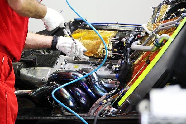 Greener Engines