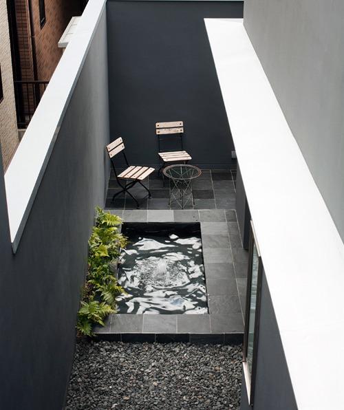 DESIGN HOUSE OF INCLUSION Koichi Kimura Architects