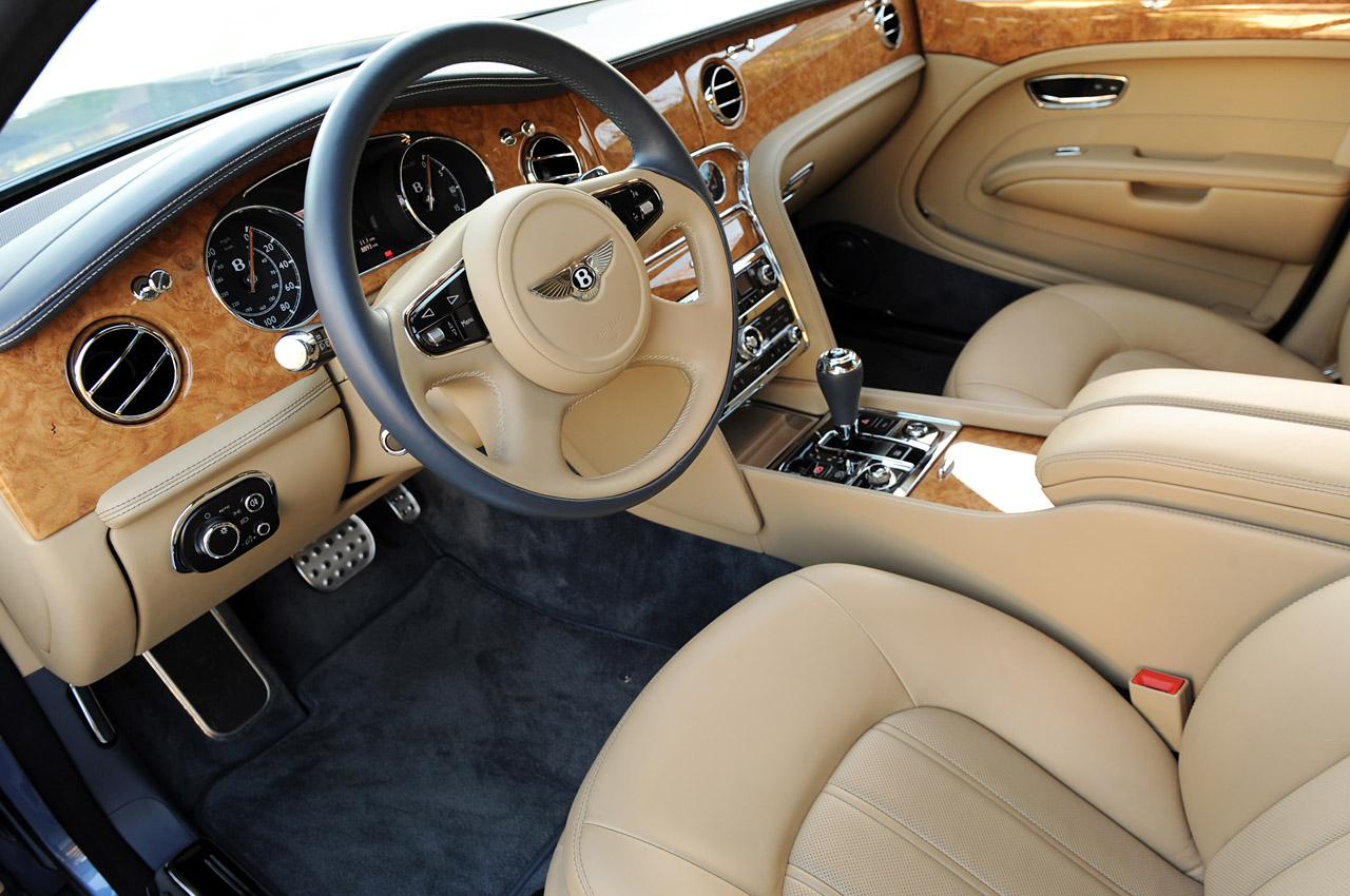 2012 bentley mulsanne specification car auto car reviews. Black Bedroom Furniture Sets. Home Design Ideas
