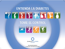 14 de Noviembre - Día Mundial de la Diabetes