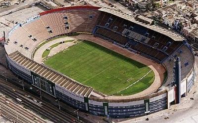 Remodelacion estadio nacional lima peru for Puerta 9 del estadio nacional de lima
