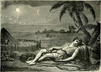 Joseph dream