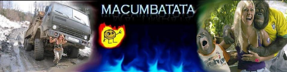 MACUMBATATA