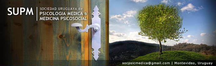 Sociedad Uruguaya de Psicología Médica