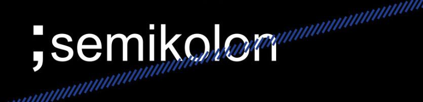 Semikolon Music