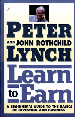 Learn to Earn Peter And  John Rothchild Lynch