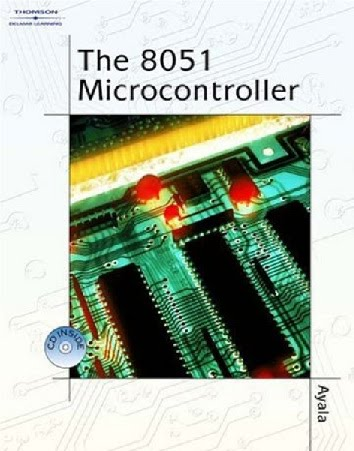 Microcontroller by ayala high school for Architecture 8051 microcontroller