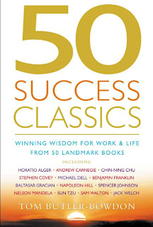 50 Success Classic Works by Tom Butler-Bowdon