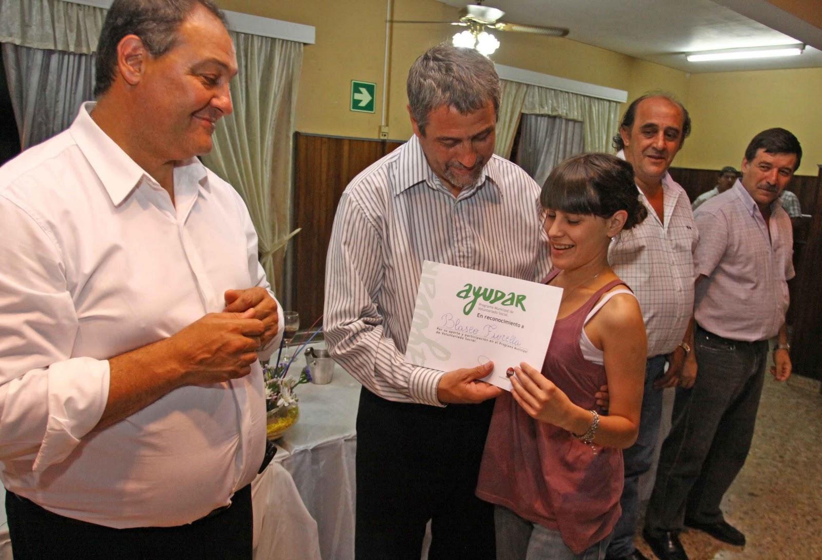 Prensa municipalidad de avellaneda nacido en for Municipalidad de avellaneda cursos