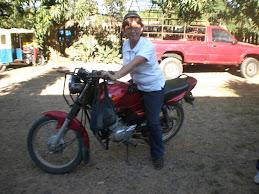 EN MI VIAJE A PUERTO MALDONADO