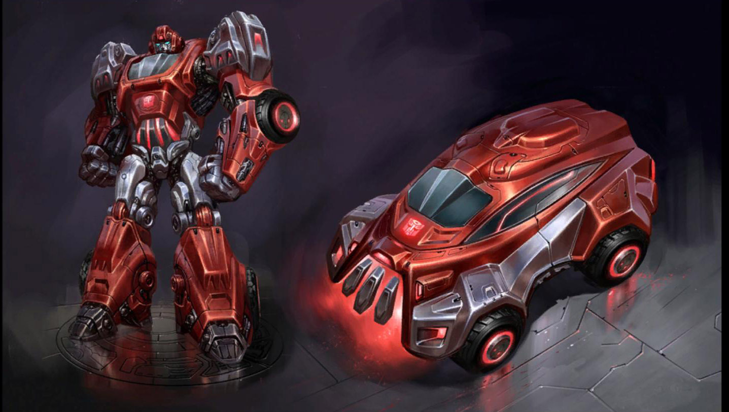 (intro) Transformers  Arte+conceptual+1+Ironhide