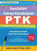Penilaian Tahap Kecekapan (PTK) Pegawai Perkhidmatan Pendidikan
