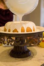 Best Ever Lemon cake